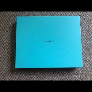 Brand New Large Tiffany Box!